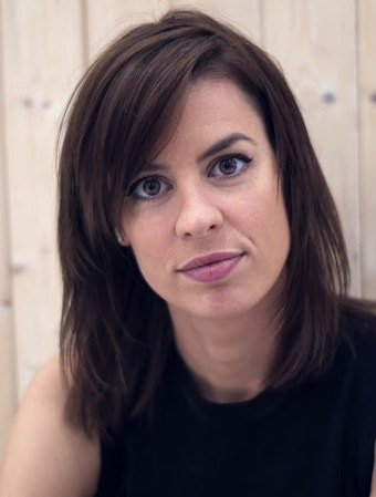Elena Cardalda Cocö Salón