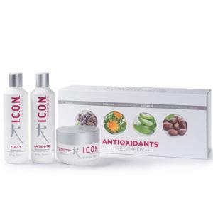Regimedy Antioxidants Familiar