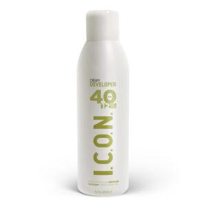 COLOR Cream Developer 40